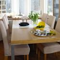Stolar och matsalsstolar